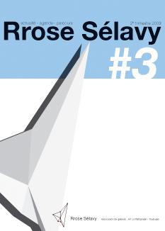 Rrose selavy 3