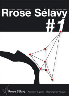 Rrose selavy 1